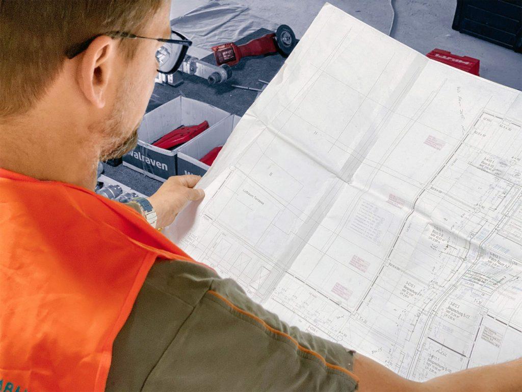 Stellenangebot Projektleiter Anlagenbau